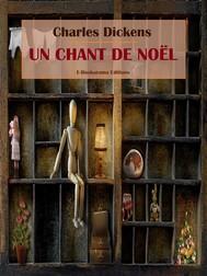 Un chant de Noël - copertina