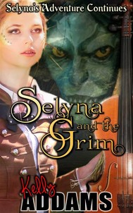 Selyna And The Grim - copertina