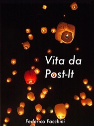 Vita Da Post-it - copertina