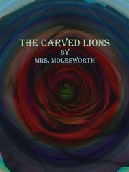 The Carved Lions - copertina
