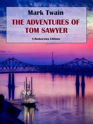 The adventures of Tom Sawyer - copertina