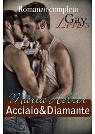 Acciaio&Diamante - copertina