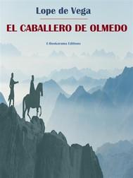 El caballero de Olmedo - copertina