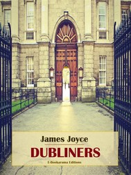 Dubliners - copertina