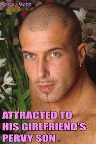 Attracted To His Girlfriend's Pervy Son(18) - copertina