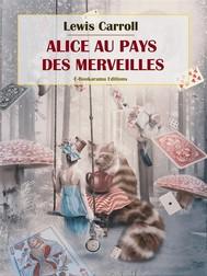 Alice au pays des merveilles - copertina