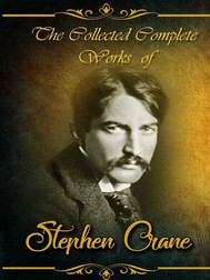The Collected Complete Works of Stephen Crane - copertina