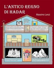L'Antico Regno di Hadar - copertina