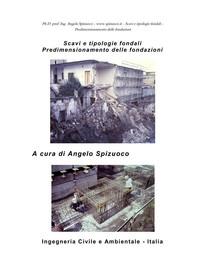 Scavi e tipologie fondali - Predimensionamento delle fondazioni - Librerie.coop