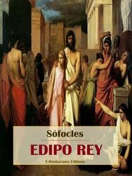 Edipo rey - copertina