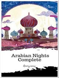 Arabian Nights Complete - copertina