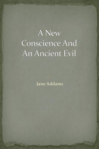 A New Conscience And An Ancient Evil - Librerie.coop