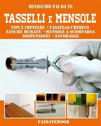 Tasselli e mensole - Librerie.coop