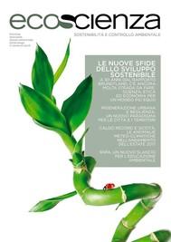 Ecoscienza 5/2017 - copertina