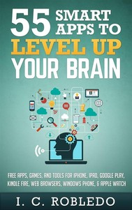 55 Smart Apps to Level up Your Brain - copertina
