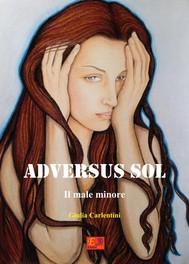 Adversus Sol - Il male minore - copertina