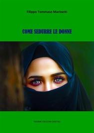 Come sedurre le donne - copertina