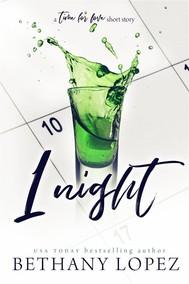 1 Night: A Time for Love Series Prequel - copertina