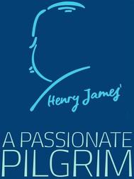 A Passionate Pilgrim - copertina