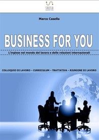 Business For You - Librerie.coop