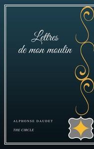 Lettres de mon moulin - copertina