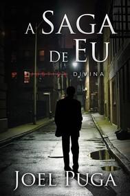 A Saga de Eu - Justiça Divina - copertina