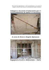 Indagini e tecniche d'intervento per il consolidamento di edifici in muratura - Librerie.coop