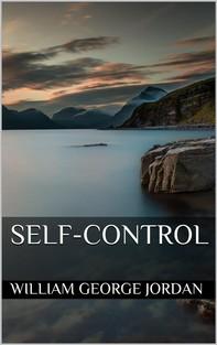 Self-Control - Librerie.coop
