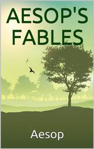 Aesop's Fables - copertina