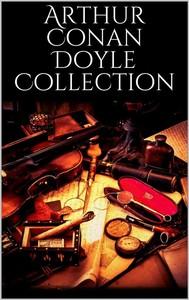Arthur Conan Doyle Collection - copertina