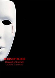 Tears of blood - copertina