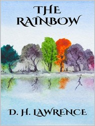 The Rainbow - copertina