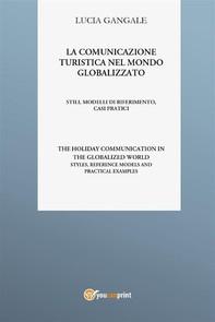 La comunicazione turistica nel mondo globalizzato - Librerie.coop