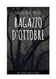 Ragazzo D'ottobre - copertina