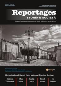 Reportages Storia & Società numero 24 - Librerie.coop