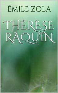 Thérèse Raquin - copertina