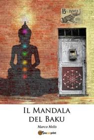 Il Mandala del Baku - copertina