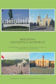 "Moldova: ""Autentica Scoperta"" - copertina"