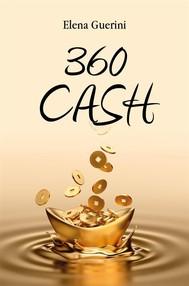 360 Cash (Jader, Jude, Jovan) - copertina