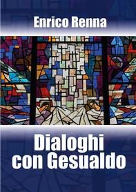 Dialoghi con Gesualdo - Librerie.coop