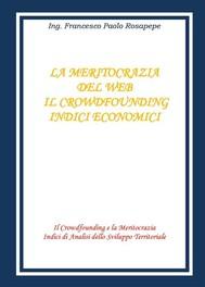 La meritocrazia del web - copertina