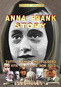 Anna Frank Story - Librerie.coop