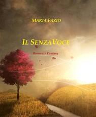 Il SenzaVoce - copertina