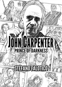 John Carpenter - Prince of Darkness - Librerie.coop