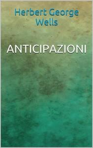 Anticipazioni - copertina