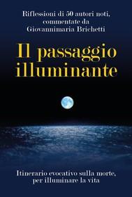 Il passaggio illuminante - copertina