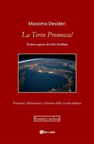 La Terra Promossa! - copertina