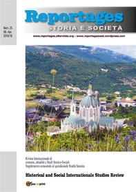 Reportages Storia & Società num. 25 - 15° anniversario - Librerie.coop