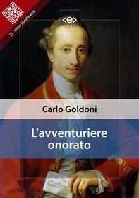 L'avventuriere onorato - Librerie.coop