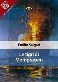 Le tigri di Mompracem - Librerie.coop